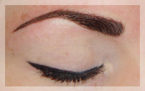 Leanne Cleary Semi-Permanent Make Up Eyebrows image