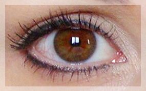 Leanne Cleary Semi-Permanent Make Up Eyes image